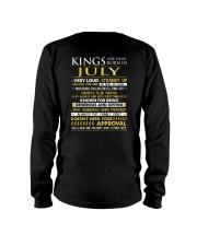 TRUE-KING-7 Long Sleeve Tee thumbnail