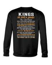 US-KINGS-1 Crewneck Sweatshirt thumbnail