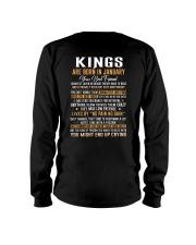 US-KINGS-1 Long Sleeve Tee thumbnail