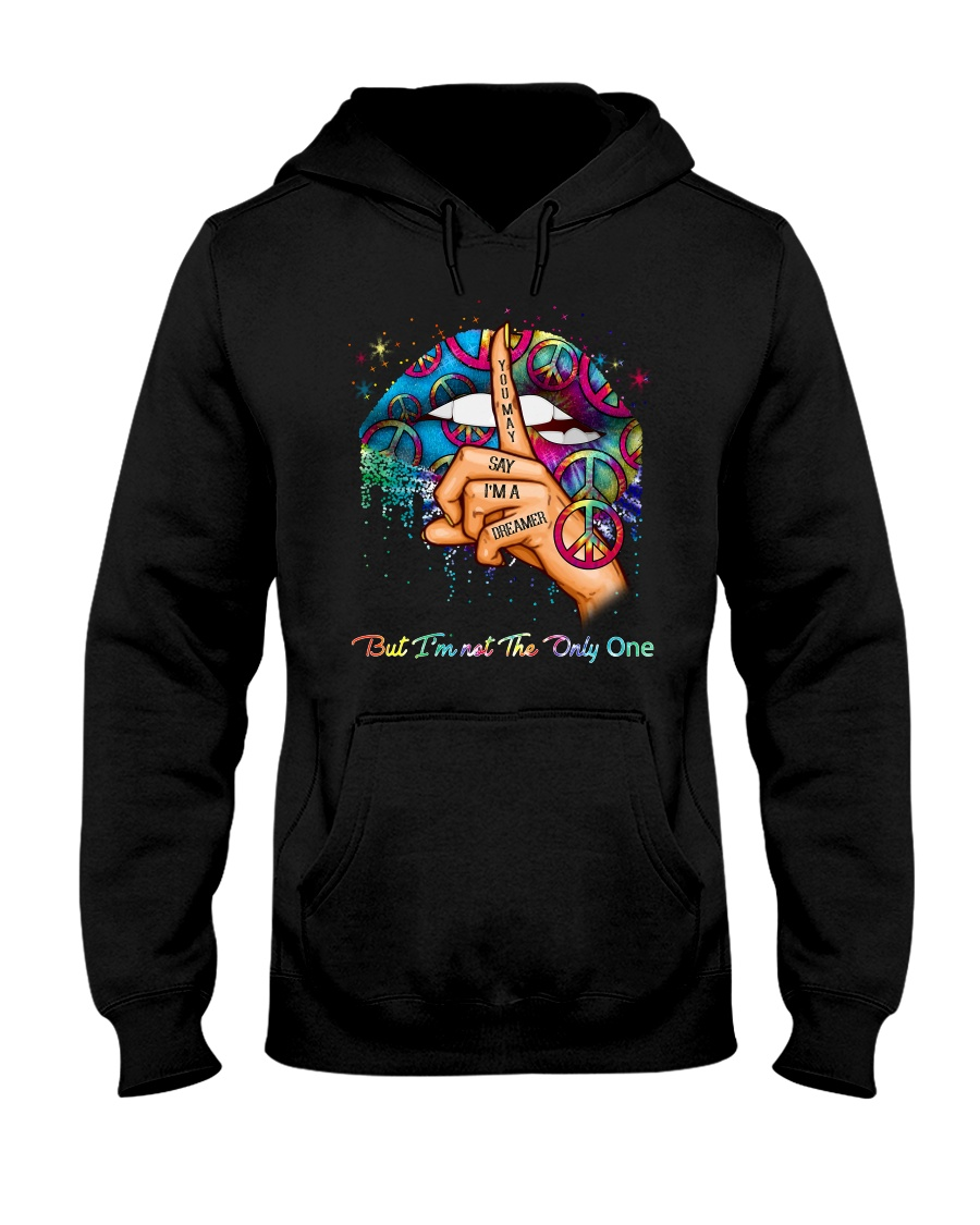 NOT ONLY ONE Hooded Sweatshirt