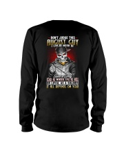 AF-MONTH GUY-8 Long Sleeve Tee thumbnail