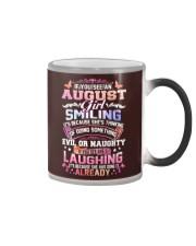 MONTH-GIRL-8 Color Changing Mug thumbnail