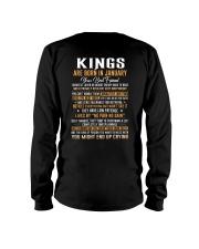 KINGS-US-1 Long Sleeve Tee thumbnail