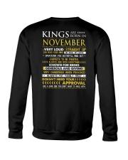 TRUE-KING-11 Crewneck Sweatshirt thumbnail