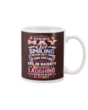 MONTH GIRL-5 Mug thumbnail