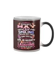 MONTH GIRL-5 Color Changing Mug thumbnail