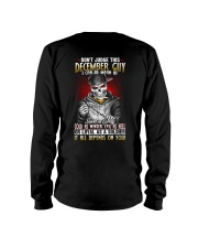 AF-MONTH GUY-12 Long Sleeve Tee thumbnail