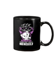 LOVES YOU MORE THAN HERSELF Mug thumbnail