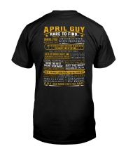 AMAZING-GUY-4 Classic T-Shirt thumbnail