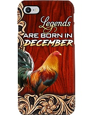 PC-LEGENDS-12 Phone Case i-phone-7-case