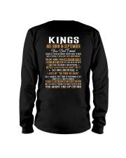 KINGS-US-9 Long Sleeve Tee thumbnail