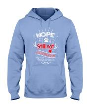 Still Not Having Kids Hooded Sweatshirt thumbnail