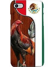ROOSTER-PC-MEXNEW Phone Case i-phone-8-case