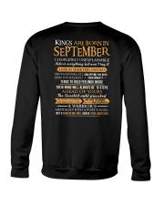 KING BORN US-9 Crewneck Sweatshirt thumbnail
