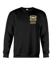 US-TES-KING-1 Crewneck Sweatshirt thumbnail