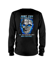 GUY-ABOUT-6 Long Sleeve Tee thumbnail