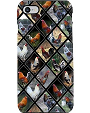 ROOSTER-PC-ALL BIRD Phone Case i-phone-8-case