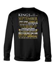US-LOUD-KING-9 Crewneck Sweatshirt thumbnail