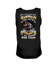 GUY-BORN-AS-1 Unisex Tank thumbnail