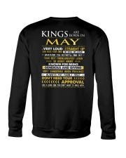 US-TTRUE-KING-5 Crewneck Sweatshirt thumbnail