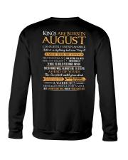 KING BORN US-8 Crewneck Sweatshirt thumbnail