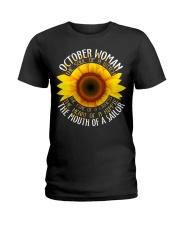 sunshine girl-11 Ladies T-Shirt thumbnail