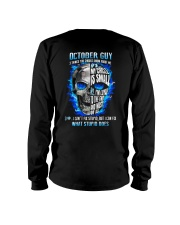 GUY-ABOUT-10 Long Sleeve Tee thumbnail