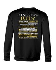 TTRUE-KING-7 Crewneck Sweatshirt thumbnail
