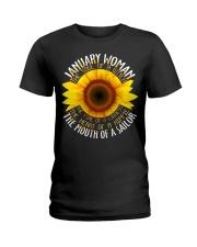 sunshine girl-1 Ladies T-Shirt thumbnail