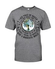 seetree Classic T-Shirt thumbnail