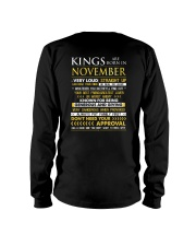 US-TTRUE-KING-11 Long Sleeve Tee thumbnail