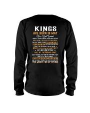 KINGS-EU-5 Long Sleeve Tee thumbnail
