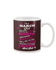 MAD GIRL-3 Mug thumbnail
