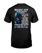 THINGS GUY-8 Classic T-Shirt thumbnail