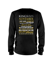 TTRUE-KING-11 Long Sleeve Tee thumbnail