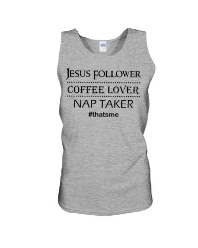 JESUS-THATSME