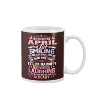 MONTH-GIRL-4 Mug thumbnail