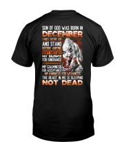 SON OF GOD - US - 12 Classic T-Shirt thumbnail