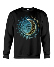 LIVE BY THE SUN Crewneck Sweatshirt thumbnail