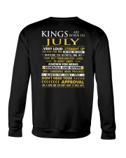 US-LOUD-KING-7 Crewneck Sweatshirt thumbnail