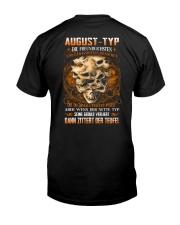 NICEGUY-GER-8 Classic T-Shirt thumbnail