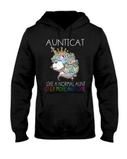 AUNTICAT Hooded Sweatshirt thumbnail