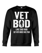 VET BOD Crewneck Sweatshirt thumbnail