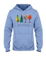FIND MY SOUL Hooded Sweatshirt thumbnail