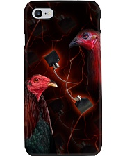 ROOSTER-PC-GAFF Phone Case i-phone-7-case