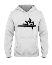 Are you a bodybuilder Hooded Sweatshirt tile