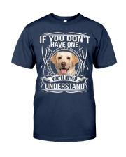 Labrador Lover Classic T-Shirt thumbnail