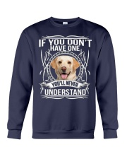Labrador Lover Crewneck Sweatshirt thumbnail