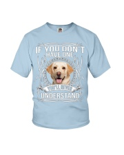 Labrador Lover Youth T-Shirt thumbnail