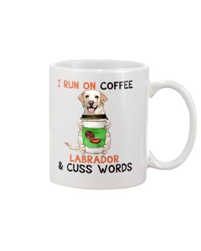 Labrador-Coffee